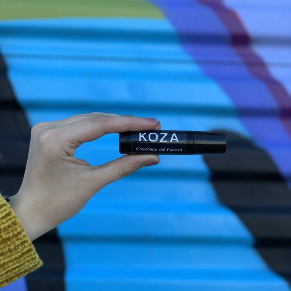 Koza Roll-On Fragrance